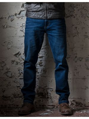 Men's Leo Straight Jeans