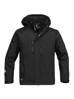 Womens Beaufort 3-in-1 System Jacket