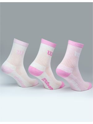 Girls Crew Socks (3-er Pack)