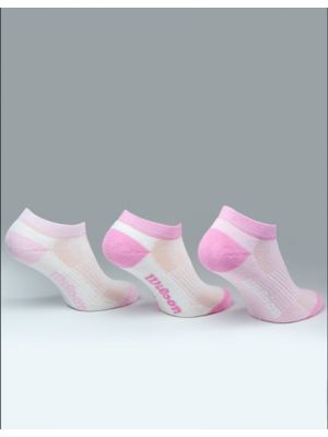 Girls Trainer Socks (3-er Pack)