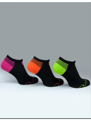 Ladies Cross Training low Socks (3-er Pack)