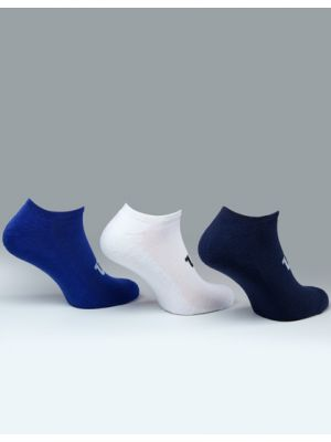Men´s no show Socks (3er Pack)