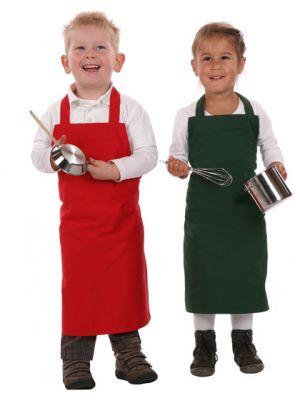 Barbecue Schürze für Kinder