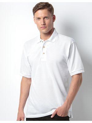 Mens Subli Plus Polo Shirt