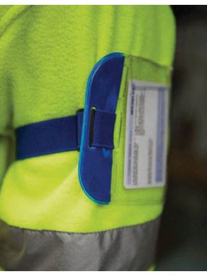 Reflective ID Arm Bands