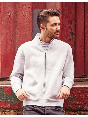 Men´s Authentic Sweat Jacket