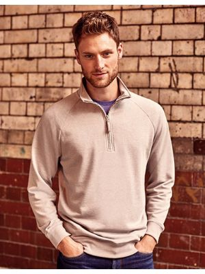 Men´s HD 1/4 Zip Sweat